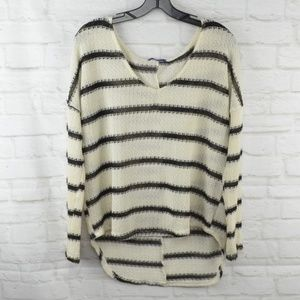$10 Deal! Sweet Claire sweater (somewhat see throu